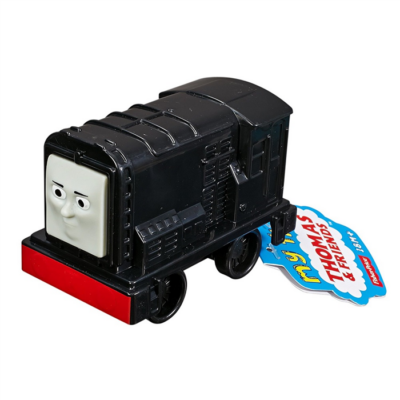 Thomas és Barátai - Deluxe karakterek - Diesel