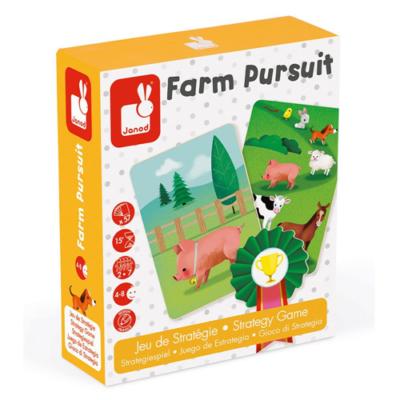 Janod - Farm élet (Farm Pursuit)