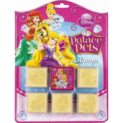 Palace Pets - Nyomdakészlet