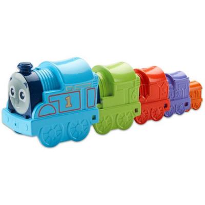Fisher-Price - Thomas rakosgatós mozdonyok