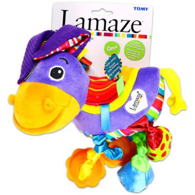 Lamaze - Squeezy, a csacsi bébijáték