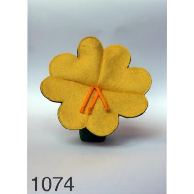 Kesztyűbáb - Virág