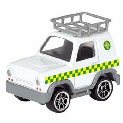 Sam, a tűzoltó jármű - 2 változtaban