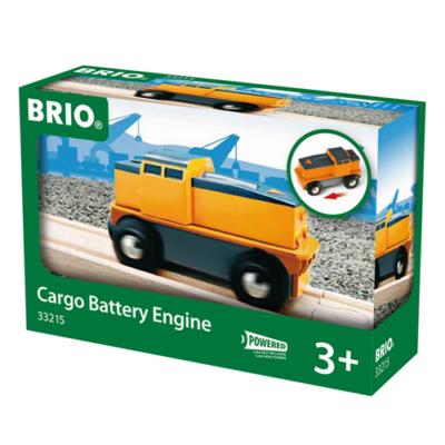 Brio - Elemes tehermozdony - kicsi