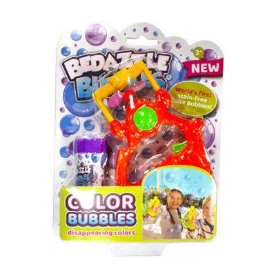Bedazzle - Propelleres buborékfújó fegyver - többféle
