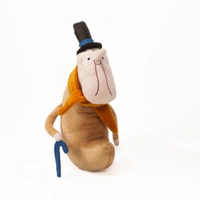 KUFLIK plüss - Bélabá plüss figura - 27 cm