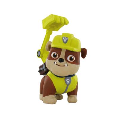 Comansi - Mancs őrjárat - Rubble játékfigura