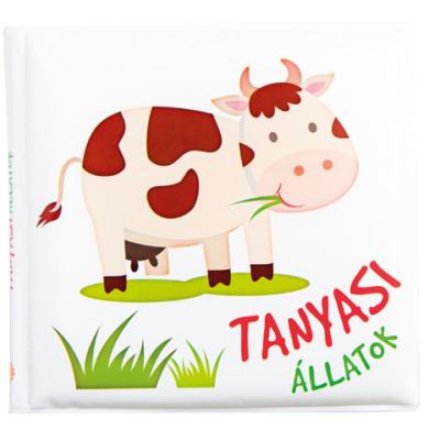 Fürödj velünk! - Tanyasi állatok pancsolókönyv