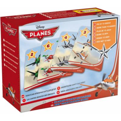 Repcsik - Óriás kártyajáték