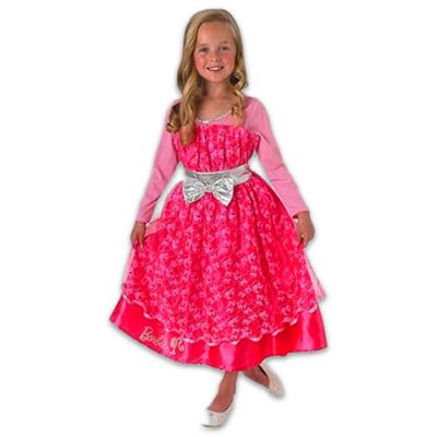 Barbie Deluxe - Jelmez