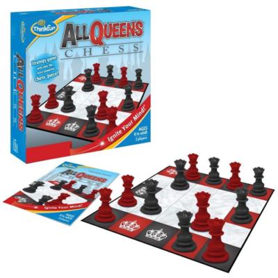 Thinkfun - All Qeens Chess társasjáték