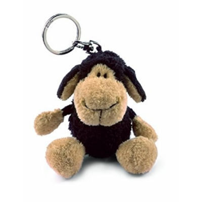 Nici - Plüss kulcstartó - Bárány