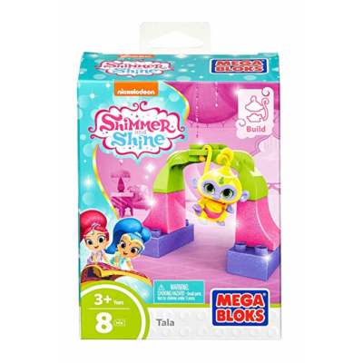 Shimmer & Shine - Állatkák