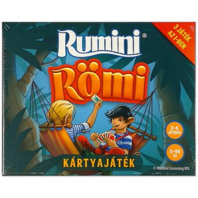 Rumini römi kártyajáték