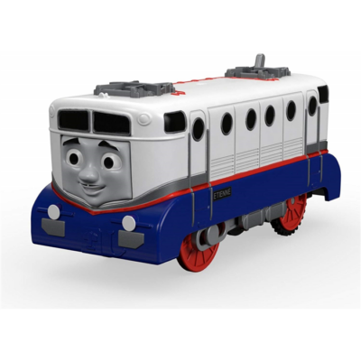 Thomas - Track Master motorizált kisvonatok
