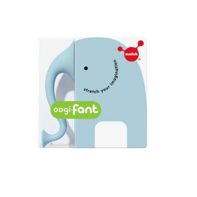 Oogi - Oogifant készségfejlesztő játék