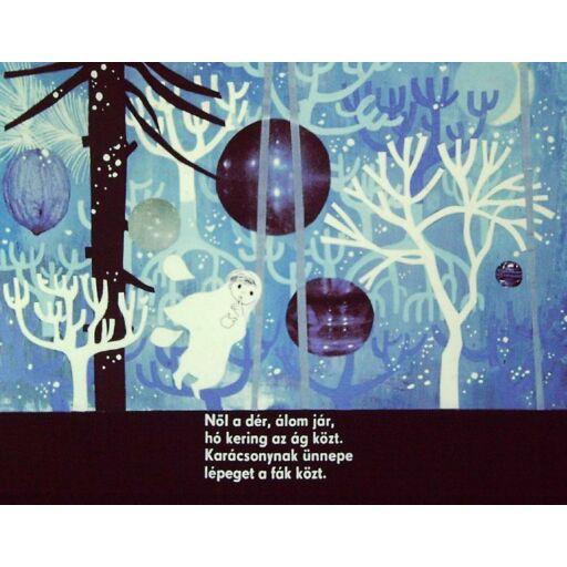 Diafilm - Karácsonyi versek