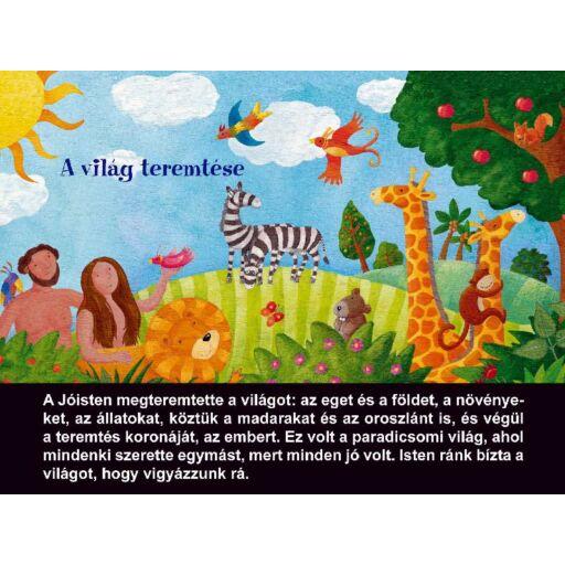 Diafilm - Kicsik Bibliája