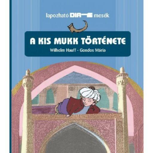 A Kis Mukk története Diakönyv