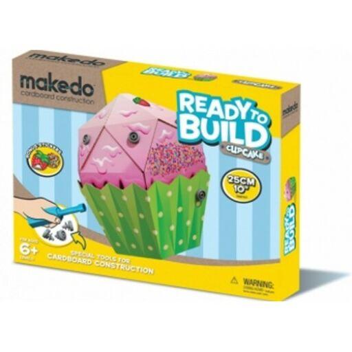 """Makedo-""""Ready to Build"""" Süti"""
