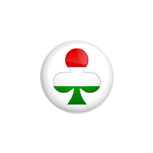 Kedd kitűző - Zászló - Minta 4