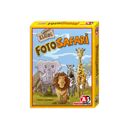 Fotós szafari