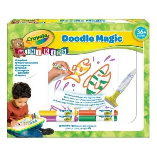 Crayola - Irka firka rajztábla