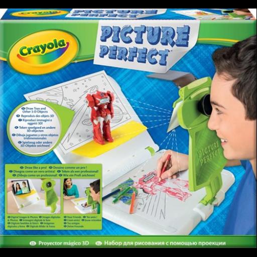 Crayola - Kreatív rajziskola