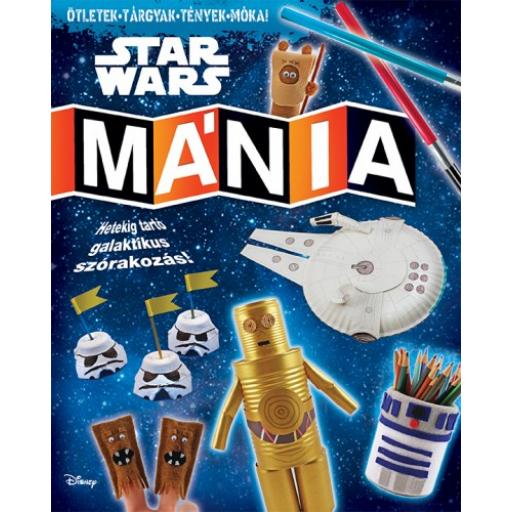 Star Wars - Mánia