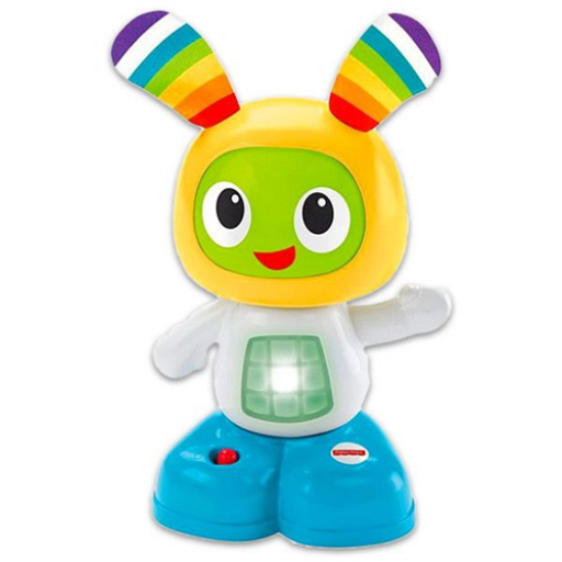 Fisher-Price - Mini Beatbo
