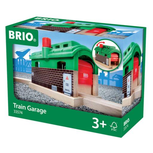 Brio - Garázs szett