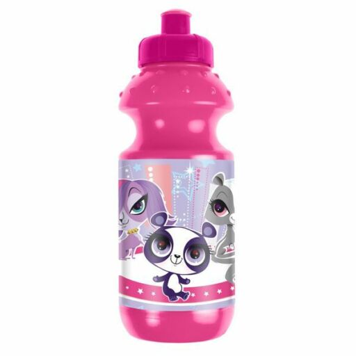 Littlest Pet Shop kulacs 500 ml