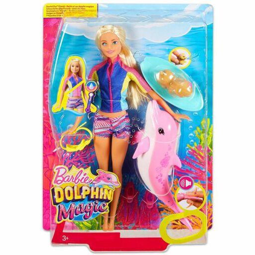 Barbie Delfin varázs - Barbie