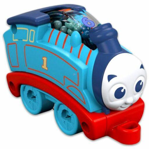 Fisher-Price - Thomas durrogó mozdonyok