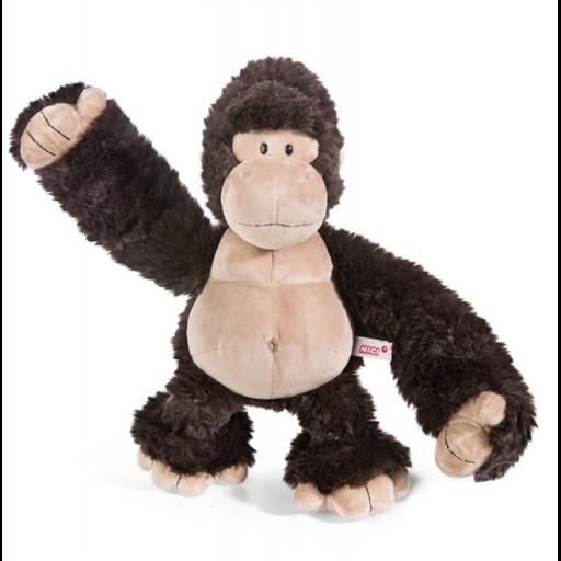 Nici - Plüss gorilla - Torben - 25 cm