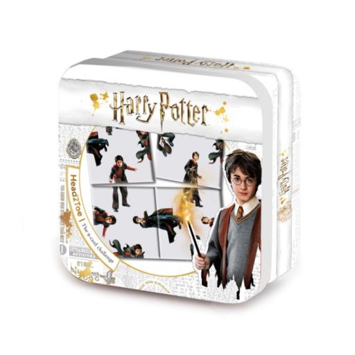 Harry Potter 9 kártyás kihívás kártyajáték - Harry