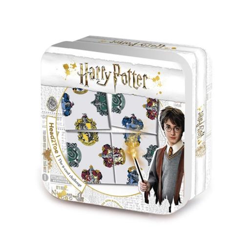 Harry Potter 9 kártyás kihívás kártyajáték - címerek