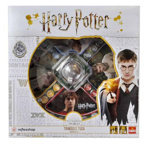 Harry Potter - Trimágus tusa társasjáték