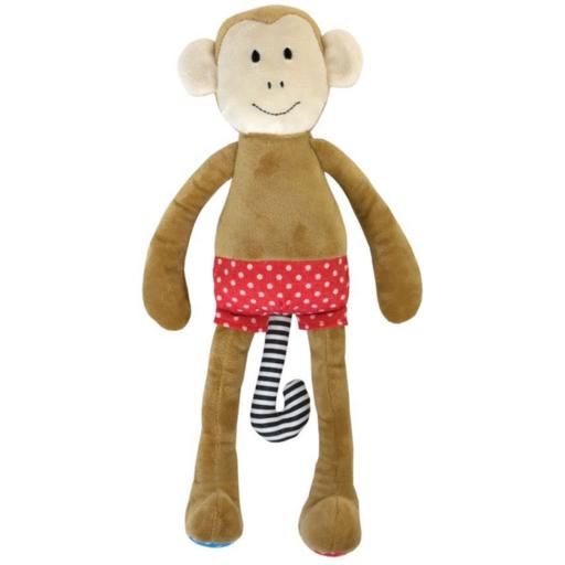 Jabadabado - Bolondos plüss majom