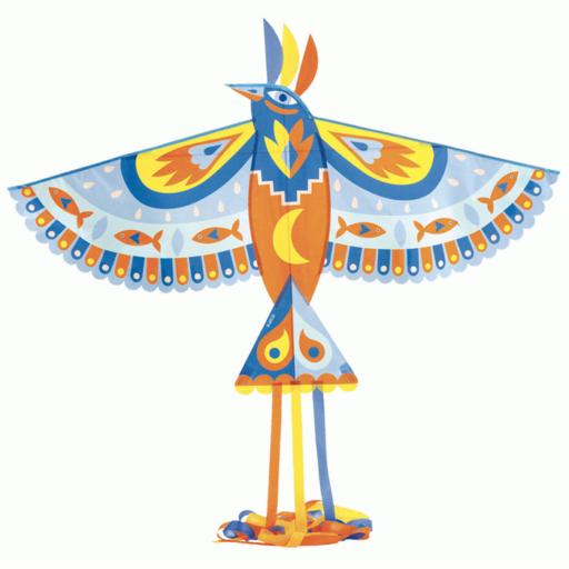 Djeco - Sárkány - Óriás madár - Maxi Bird