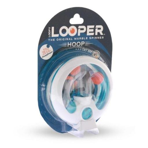 Loopy Looper Hoop - fidget játék