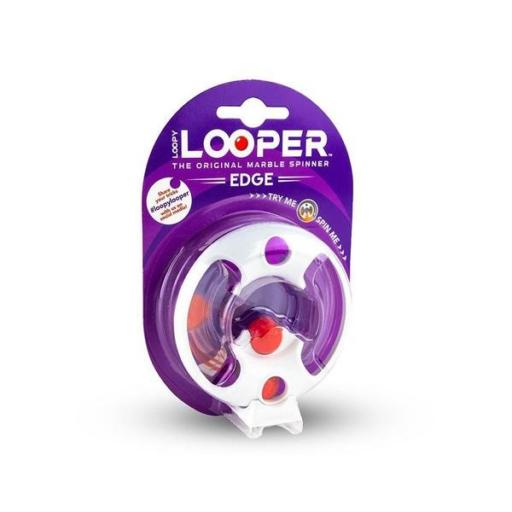 Loopy Looper Edge - fidget játék
