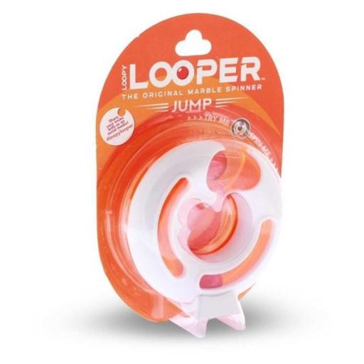 Loopy Looper Jump - fidget játék