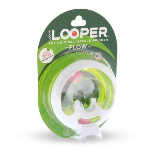 Loopy Looper Flow - fidget játék