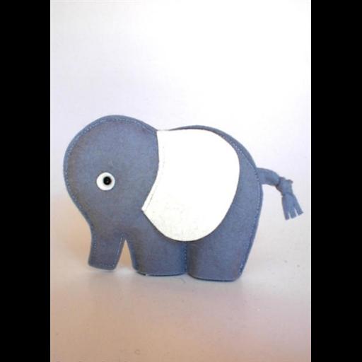 Ujjbáb - Elefánt