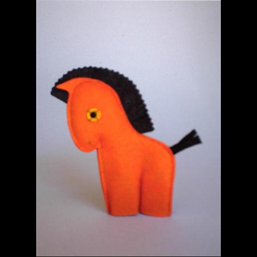 Ujjbáb - Ló
