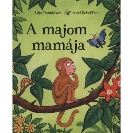 A majom mamája