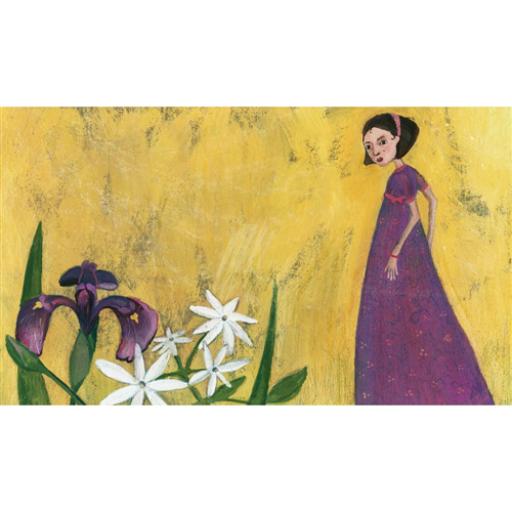 Diafilm - A szépséges királykisasszony