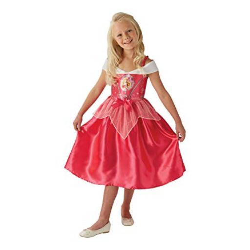 Disney Hercegnők- Aurora gyerekjelmez