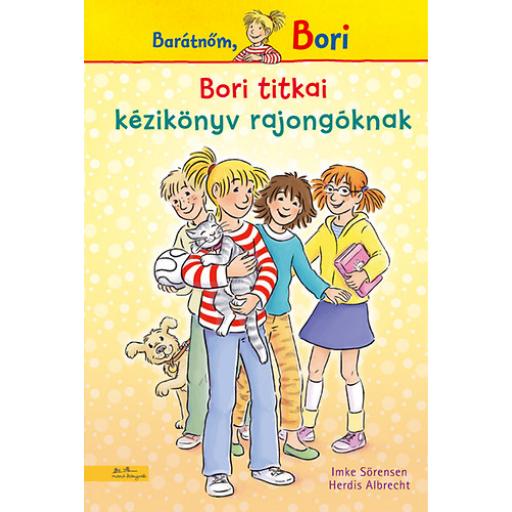 Bori titkai - Kézikönyv rajongóknak